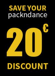 20€ Discount