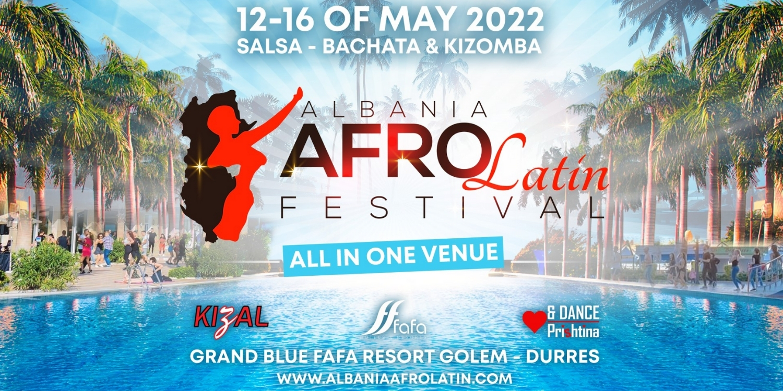 Albania Afro Latin Festival 2022