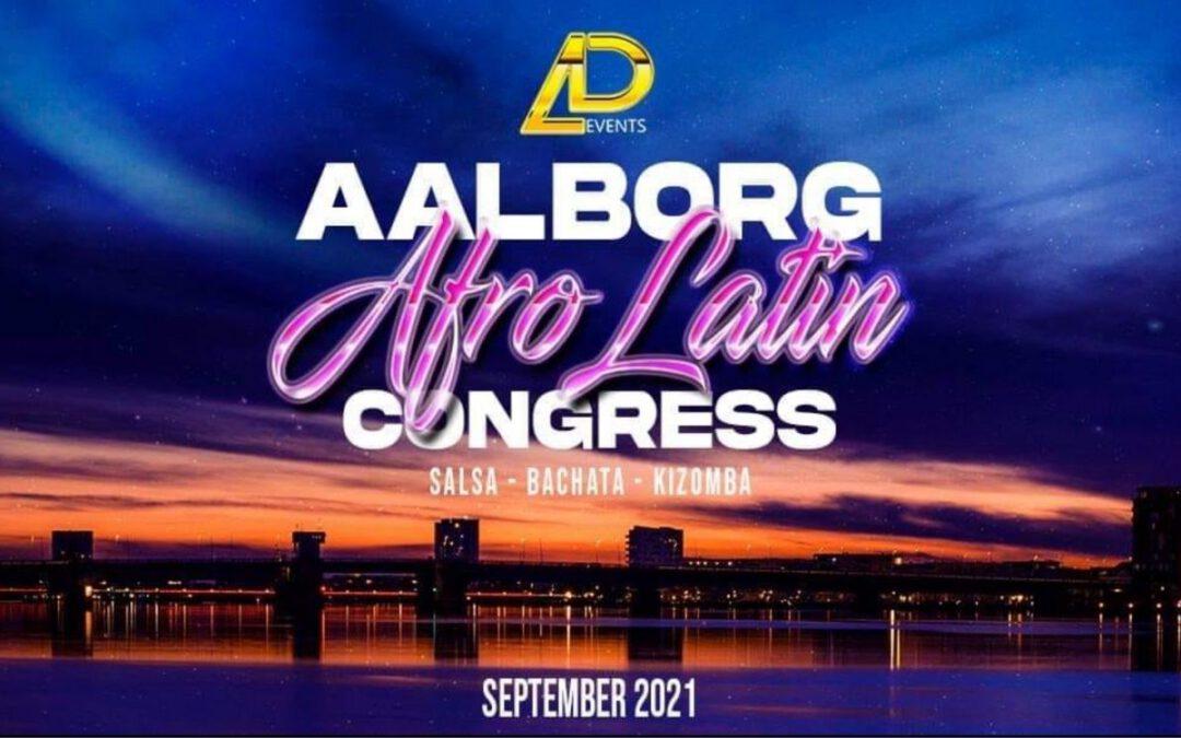 Aalborg Afro Latin Congress |10.09.2021 – 13.09.2021